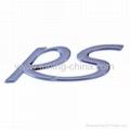 R6 badge 4