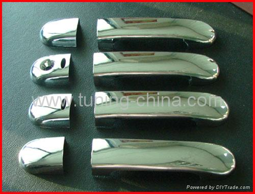 Door handle cover for Nissan Livina 2