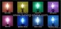 special clolor HID conversion kits