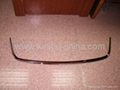 VW series front grille trim