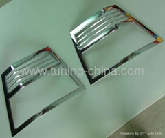 Tail lamp cover for NISSAN LIVINA