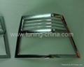 Tail lamp cover for NISSAN LIVINA 2