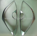 Headlight cover for NISSAN LIVINA 1