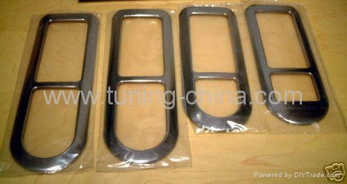 Inner handle cover for VW.BORA/PASSAT/GOLF 1
