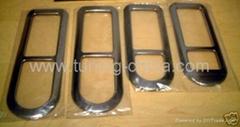 Inner handle cover for VW.BORA/PASSAT/GOLF