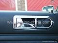 Inner handle cover for VW.BORA/PASSAT/GOLF 2