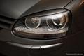 VW.ACCESSORIES:carbon fiber eyelid for Golf mk5