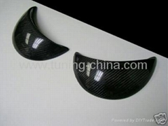 VW.PARTS:carbon fiber eyelid for VW.Beetle