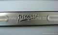 Door sills plate for Citroen Picasso