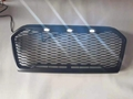 Front bumper grille for Ford Ranger T8