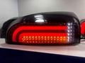 Full LED Tail Light for Toyota Tacoma 2005-2015