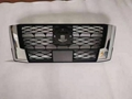 Front grille for Nissan Navara NP300 2021