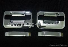 Frod F-150 2007 Door handle cover