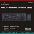 无线键鼠套装 GKM700 3