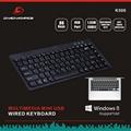 Mini Chocolate Keyboard K500 4