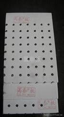 NAFC穿孔吸音水泥板