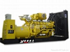 恒锦.帕金斯系列柴油发电机组