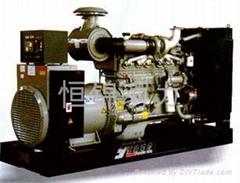 恒锦.康明斯系列柴油发电机组