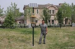 太陽能滅蚊器