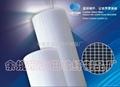 GRC strengthened glass fibre net cloth