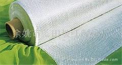 玻璃纤维平纹布