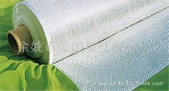 Glass steel specialized glass fibre flat lines cloth
