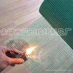 阻燃玻纖網格布