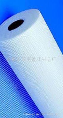玻璃纖維網格布 2