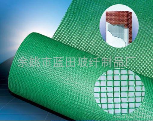 玻璃纖維網格布 4