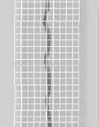 Glass fibre self-affixing belt 3