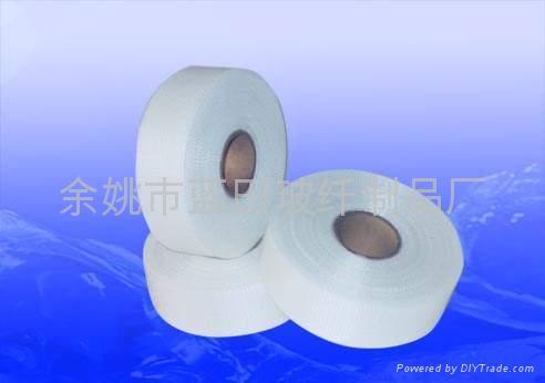 Glass fibre self-affixing belt 5