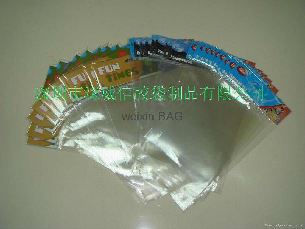 CPE塑料薄膜 5