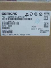 圣邦微SGM2019-3.3YN5G/TR