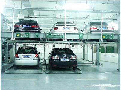 停車管理系統 2