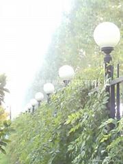 LED圍牆燈