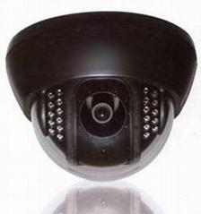 半球红外线摄像机
