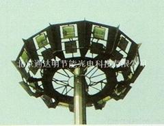 廣場集中照明燈具