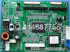 TFT-LCD驅動板