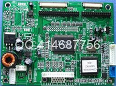 TFT-LCD驱动板