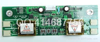 液晶屏高压板 2
