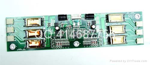 液晶屏高压板 3