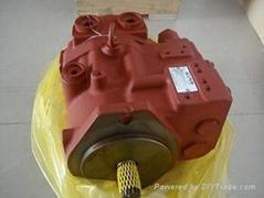 玉柴85液壓泵K3SP36C