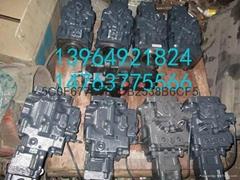 小松PC55/PC56-7液壓泵總成