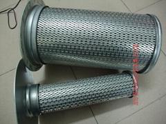 油气分离器芯