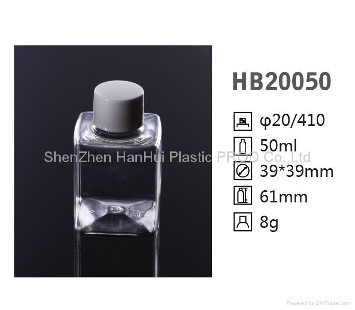 异型塑料瓶 香水塑料瓶 儿童洗手液塑料瓶 pet塑料瓶 3