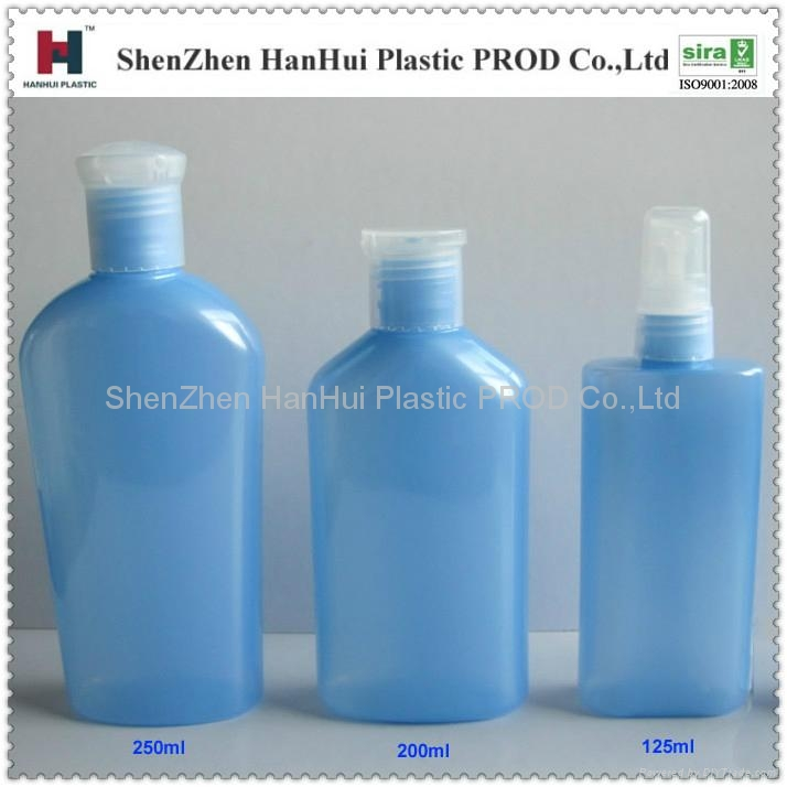 plastic pet empty olive oil bottles 1