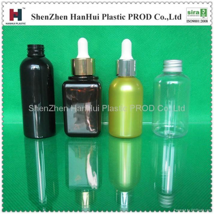 plastic pet empty olive oil bottles 3