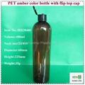 plastic pet empty olive oil bottles 4