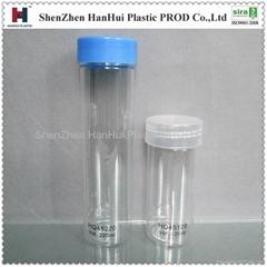 供应工艺礼品塑料瓶  pet塑料罐 ,酒店,洗涤用品包装