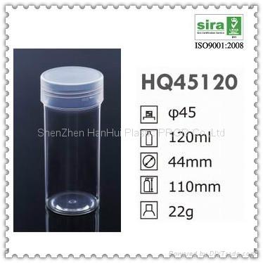 供應工藝禮品塑料瓶  pet塑料罐 ,酒店,洗滌用品包裝 2